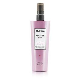 Goldwell Kerasilk Color Structure Balancing Treatment (for Color-treated Hair) - 125ml/4.2oz