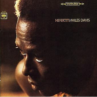 Miles Davis - Nofretete [CD] USA import