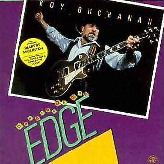 Roy Buchanan - Tanz auf dem Rand [CD] USA import