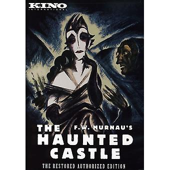 Haunted Castle (1921) [DVD] USA import