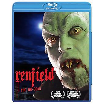 Renfield: Importer des USA non morts [DVD]
