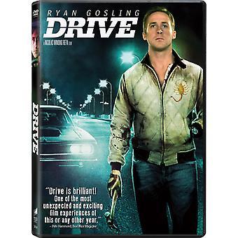 Kjøre (2011) [DVD] USA import