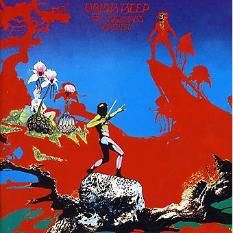 Uriah Heep - compleanno [CD] USA mago importare