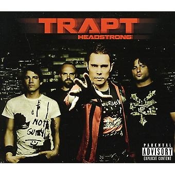 Trapt - Headstrong [CD] USA import