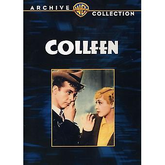 Colleen [DVD] USA importere