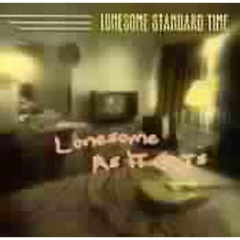 Lonesome Standard Time - Lonesome as It Gets [CD] USA import