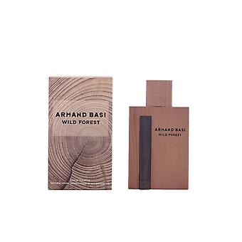 Armand Basi Wild Forest Edt Spray 90 Ml voor mannen