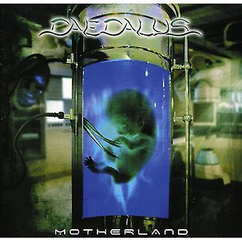 Daedalus - Motherland [CD] USA import