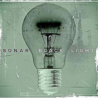 Sonar - Black Light [CD] USA import