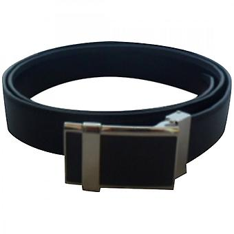 ProMECH Black Belt With Carbon Fiber Buckle.