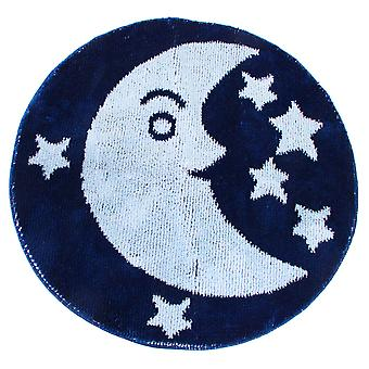 Eurobano Moon Bath Mat