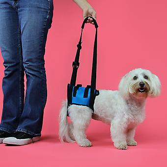 KVP Arnes Movilidad Trasero Xl (Dogs , Collars, Leads and Harnesses , Harnesses)