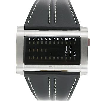 The one hour BINARY mens watch Ibiza ride IRH102RB1