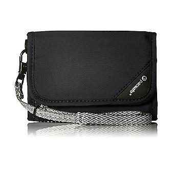 Pacsafe RFIDsafe V125 Tri-Fold plånbok