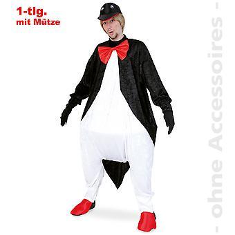整体男子企鹅服装企鹅服装男装