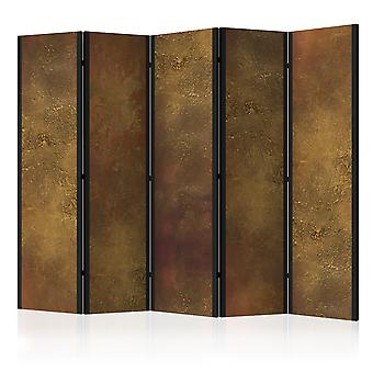 Paravento - Golden Temptation II [Room Dividers]