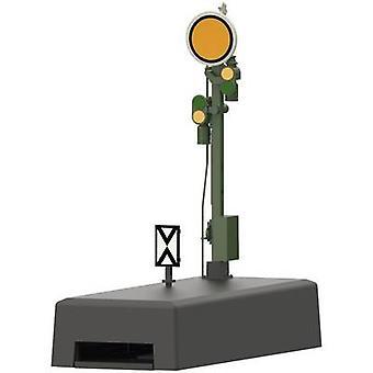 Märklin 70361 H0 Symbol Zmontowany sygnał DB
