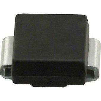 Diode STMicroelectronics TVS SMP100LC-200 DO 214AA