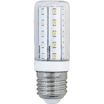 LightMe LM85101 LED (monochrome) EEC A++ (A++ - E) E27 Bulged 4 W = 35 W Warm white (Ø x L) 32 mm x 87 mm 1 pc(s)