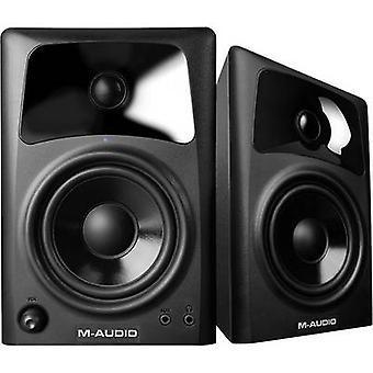M-Audio AV42 Active monitor 10 cm 4  20 W 1 Pair