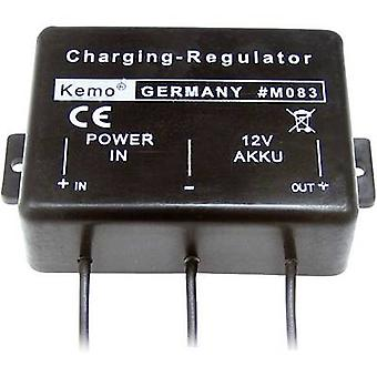 M083 Charge controller Component 13.8 V DC 1.5 A