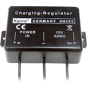 M083 Laderegler Komponente 13,8 V DC 1,5 A