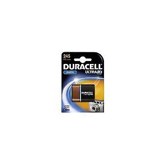 245 Duracell Ultra Batterie Lithium