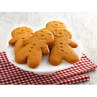 Martins Gingerbread Men biscotti surgelati
