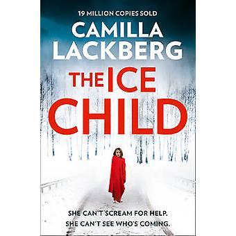 الطفل الجليد (باتريك هيدستروم ومحضرة إيريكا-كتاب 9) ل كاميلا