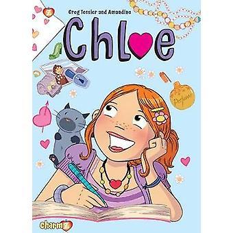 Chloe #1 - nouvelle fille par Greg Tessier - Amandine Amandine - Greg Tessier