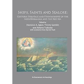 السفن-القديسين وسيلور-التراث الثقافي والاثنوغرافيا