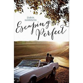 Escaping Perfect by Emma Harrison - 9781481442138 Book