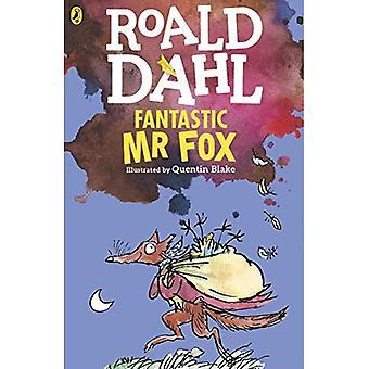 Fantastic Mr. Fox (Dahl fictie)