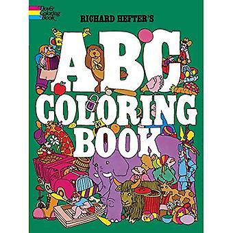 A. B. C. (kleurstoffen Books)