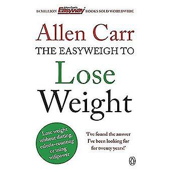 Easyweigh de Allen Carr para bajar de peso
