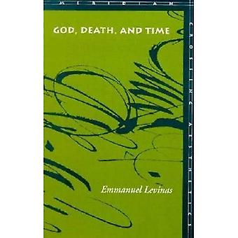 Gud, død og tid (Meridian: krysset estetikk) (Meridian: krysset estetikk)