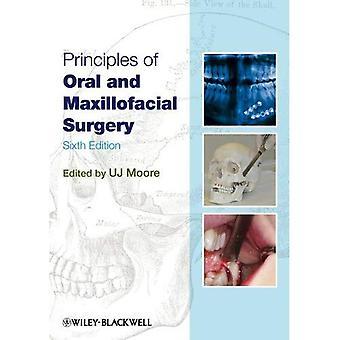 Beginselen van orale en maxillo-faciale chirurgie