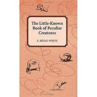 Lite kjent bok merkelige skapninger