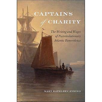 Kapiteins van liefdadigheid