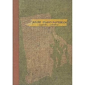 RHODE ISLAND NOTEBOOK (amerikansk litteratur (Dalkey Arkiv))