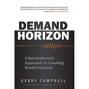 Kysynnän Horizon: Vallankumouksellinen tapa luoda hyviä tuotteita