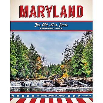 Maryland (Estados Unidos da América)