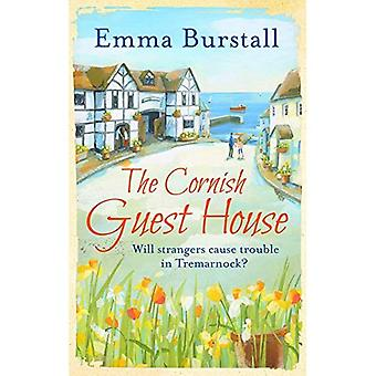 Das kornische Guest House (Tremarnock)