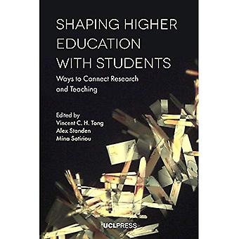 Shaping Higher Education with Students