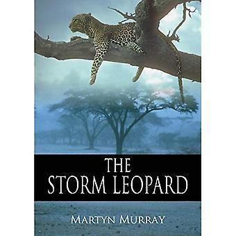 Le léopard de la tempête