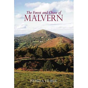 Malvern the forest and chase of,
