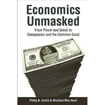 Economics Unmasked