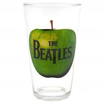 شعار أبل الزجاجية الكبيرة البيتلز