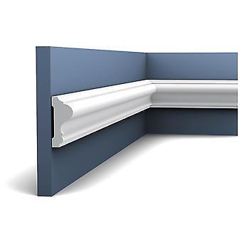 Flexible moulding Orac Decor P8020F