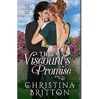 The Viscount's Promise (The� Twice Shy Series)